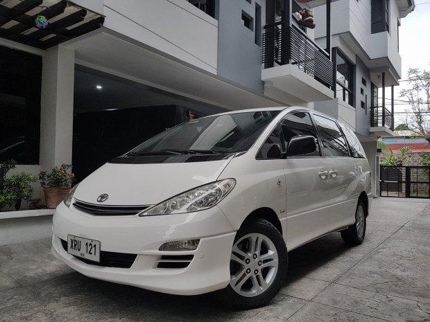 CarsForSale Previa toyota cars instagram primera venezuela autotradeph buyandsellph