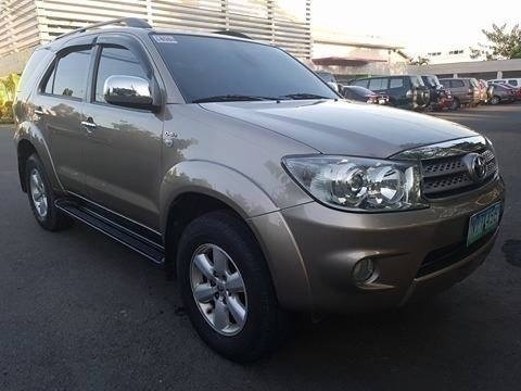 toyota fortuner autotradephils carsforsaleph